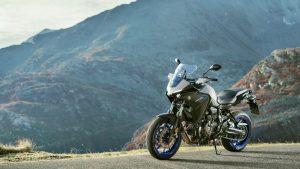 Yamaha Tracer 700: la nuova Sport Touring a EICMA 2019 [VIDEO LIVE]