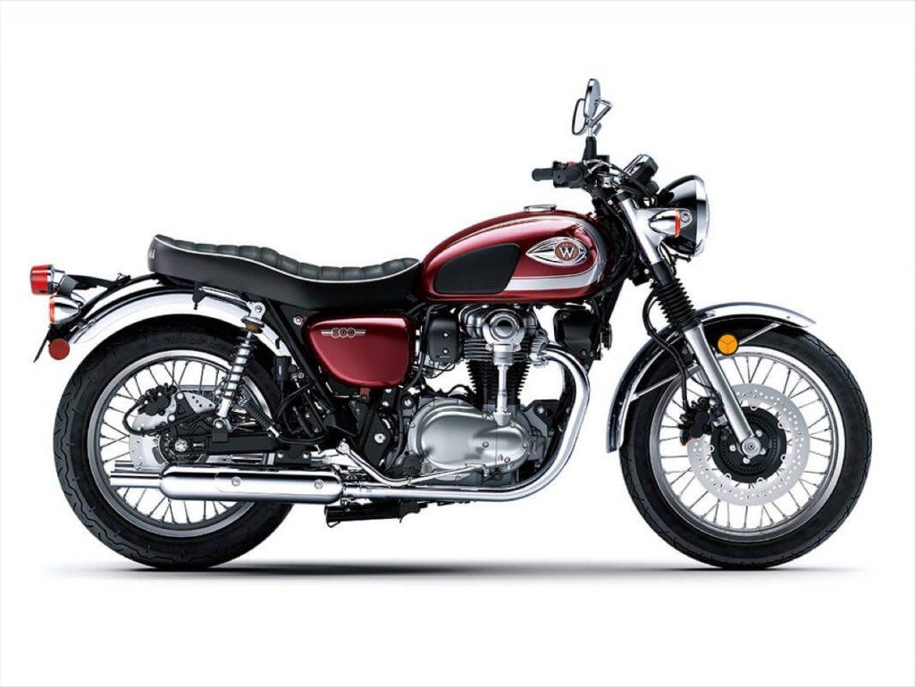 Kawasaki a EICMA 2019: le rinnovate W800, Ninja 650 e la nuova potenze Z H2 [VIDEO LIVE]