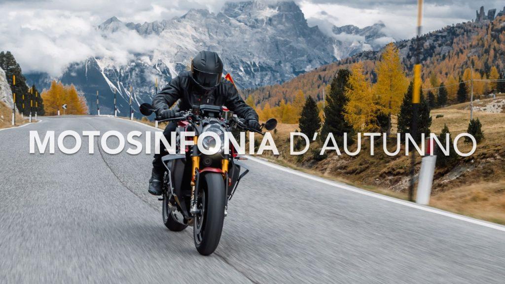 MV Agusta: dedica all'Italia con una serie di cortometraggi [VIDEO]