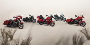Harley-Davidson: il marchio di Milwaukee presente a EICMA 2019