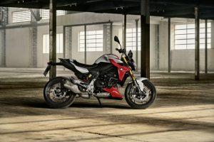 BMW Motorrad: le nuove F 900 R e F 900 XR a EICMA 2019 [VIDEO LIVE]