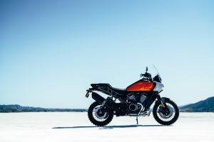 Harley-Davidson Pan America: il dinamismo off-road secondo il brand di Milwaukee [VIDEO LIVE]
