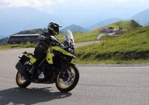 Suzuki V-Strom 1050: i differenti aspetti della nuova maxi enduro [VIDEO]