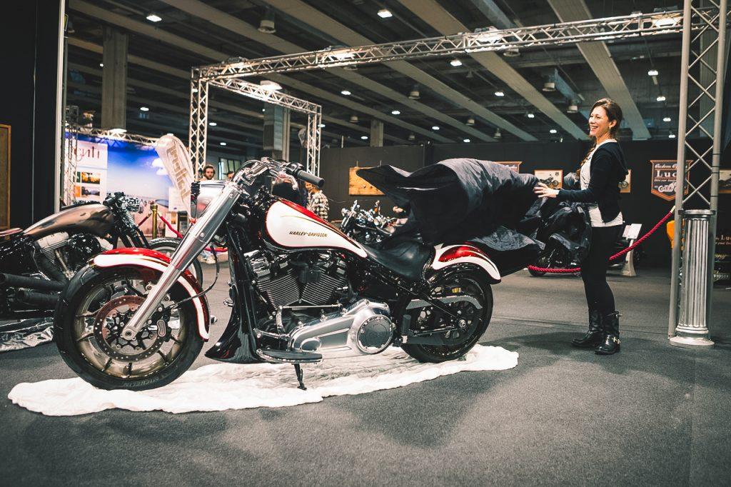 Motor Bike Expo 2020 - anticipazioni