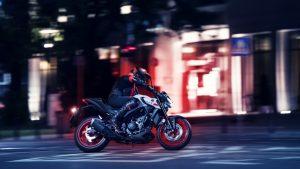 Yamaha MT-03 2020: una sintesi delle caratteristiche [VIDEO]