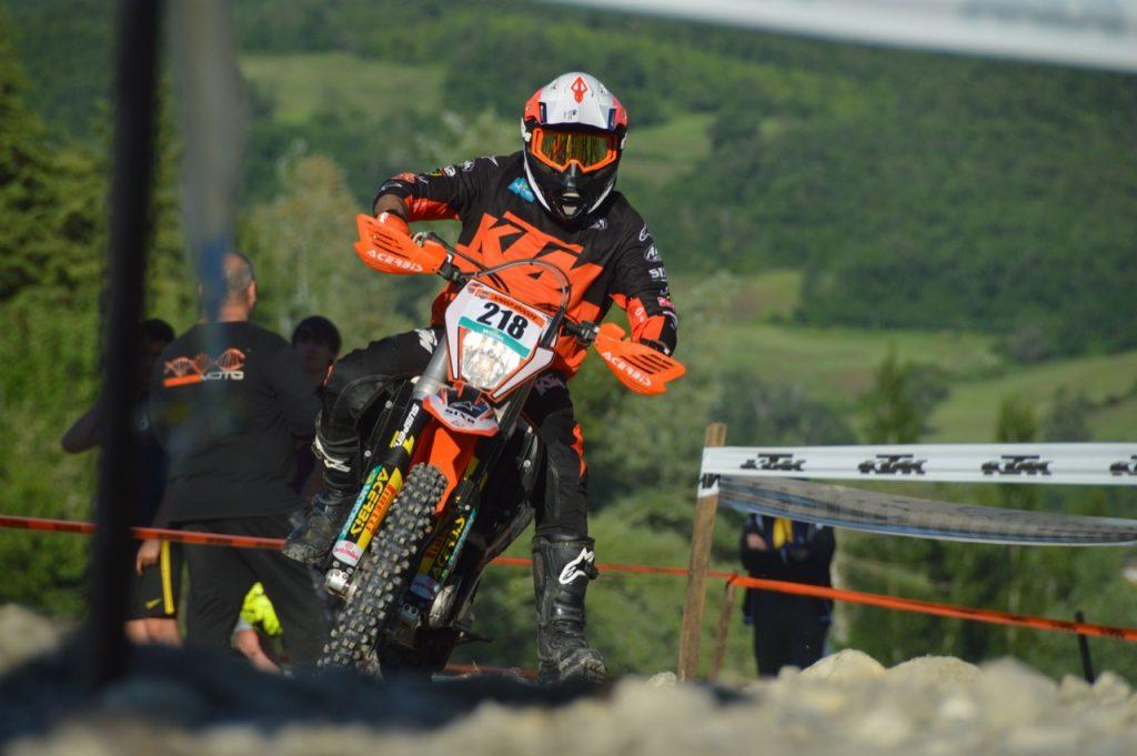 Trofeo Enduro KTM 2020 - indicazioni