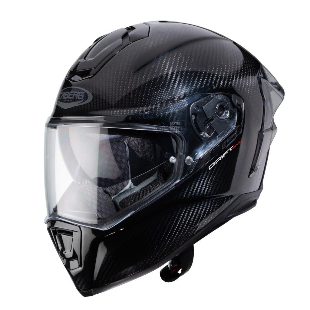 Caberg Drift Evo Carbon Pro 2020: una nuova proposta per i motociclisti sportivi