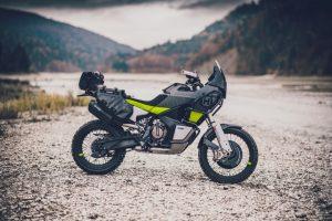 Husqvarna Motorcycles: tra passato, presente e un accennato futuro [VIDEO]