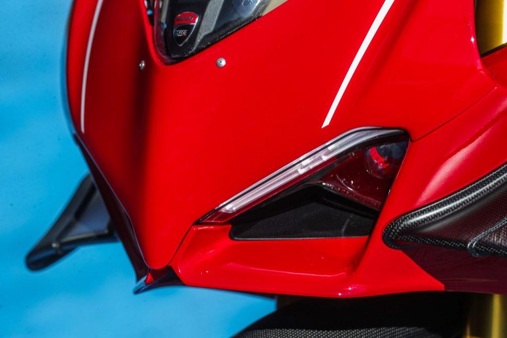 Ducati Panigale V4 Superleggera: sul web si parla di una nuova esclusiva sportiva