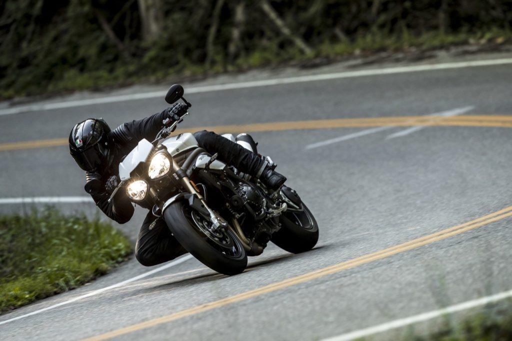 Triumph - estensione di garanzia Triumph Just Ride