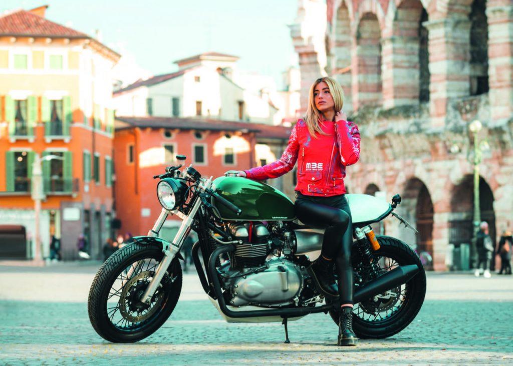 Motor Bike Expo 2020: la passione per le moto coinvolge Verona in vista dell'evento