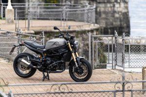 Benelli presente al Motor Bike Expo 2020