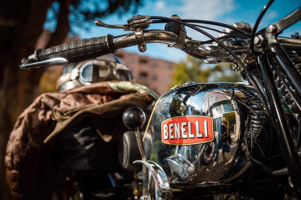 Benelli: scorci di una grande passione che ha preso vita a Pesaro [VIDEO]