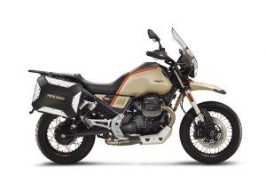 Moto Guzzi e Aprilia presenti a Motor Bike Expo 2020