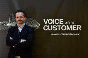 BMW Motorrad: Andrea Silva nuovo Responsabile Comunicazione e Pubbliche Relazioni