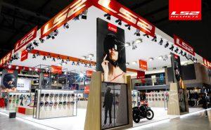 LS2 Helmets: un nuovo appuntamento al Motor Bike Expo 2020