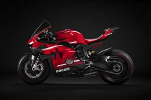 Ducati Superleggera V4: sensazioni e performance [VIDEO]