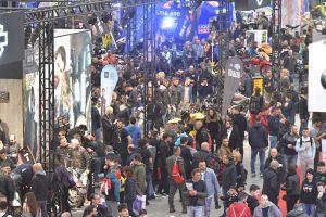 Roma Motodays 2020: posticipato l'evento in considerazione degli sviluppi legati al Coronavirus