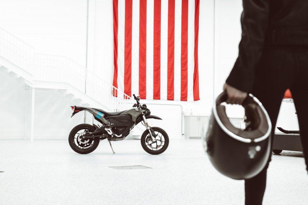 Zero Motorcycles: inaugurato un Factory Service Center presso la sede EMEA