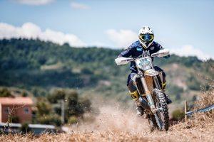 Trofeo Enduro Husqvarna 2020: comunicata la sospensione della gara ad Anghiari