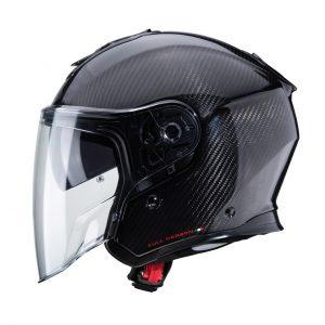 Caberg Flyon: il nuovo casco jet con visiera lunga