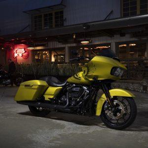 Harley-Davidson Road Glide Special: proposta una nuova colorazione Eagle Eye Special Edition