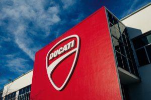 Ducati: chiusura dello stabilimento sino al 25 marzo per riorganizzazione delle linee produttive