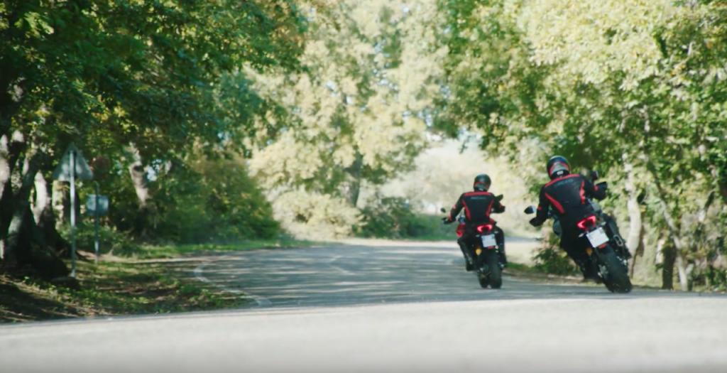 Ducati Multistrada 950: versatilità ed esplorazione [VIDEO]