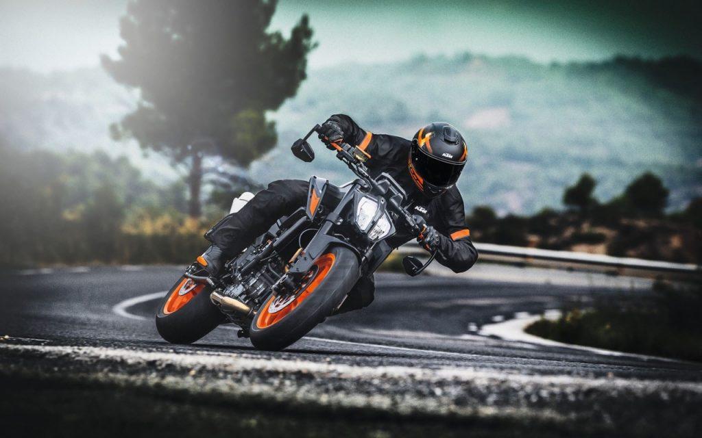 KTM: posticipati gli Orange Days 2020