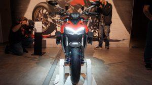 Ducati Streetfighter V4: un incontro dedicato in diretta streaming il 25 marzo 2020