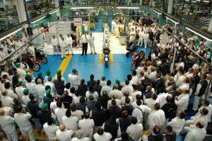 Coronavirus, Honda: il 18 maggio riapre lo stabilimento di Atessa