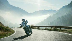 Yamaha Motor: uno sguardo dedicato all'ABS [VIDEO]