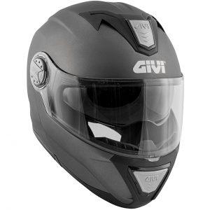 GIVI X.23: un casco modulare con doppia omologazione