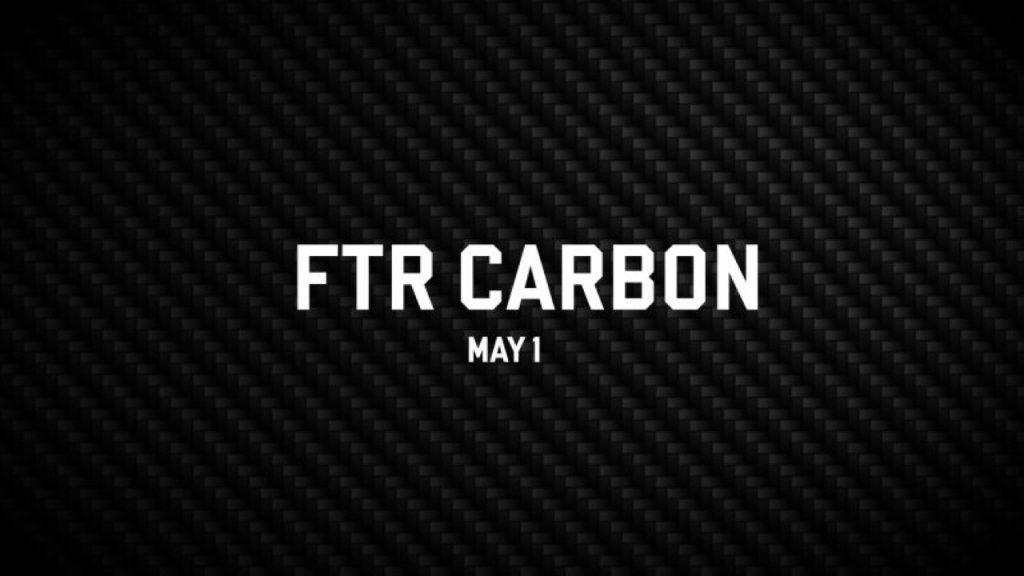 Indian FTR Carbon 2020: una novità introdotta il primo maggio [VIDEO TEASER]