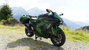Kawasaki: un messaggio carico di passione [VIDEO]