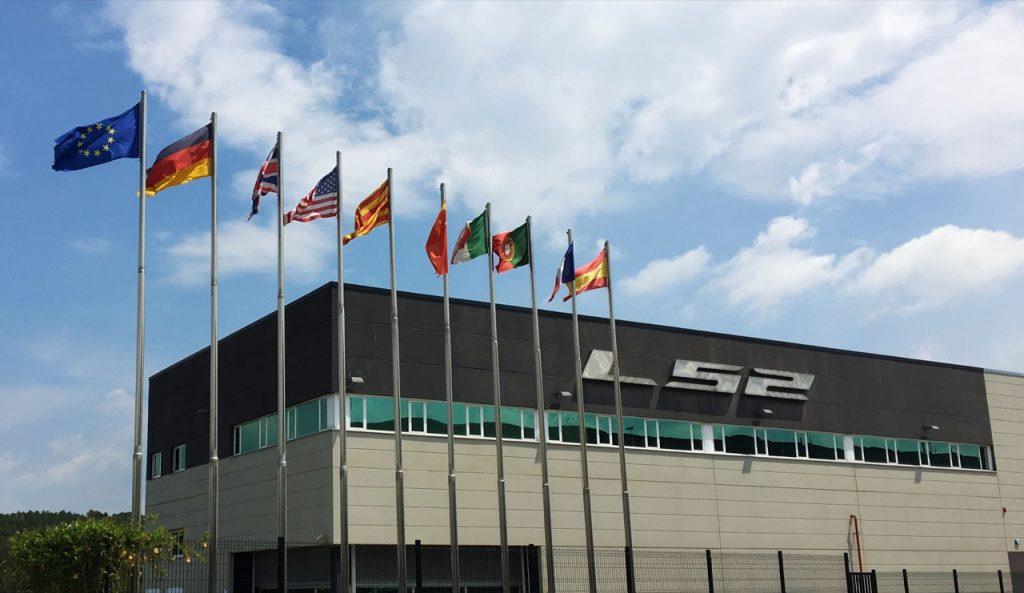 LS2: ripresa delle attività in Europa