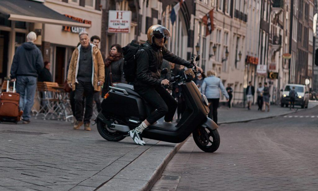 NIU: gli scooter elettrici per dopo lockdown [INTERVISTA]