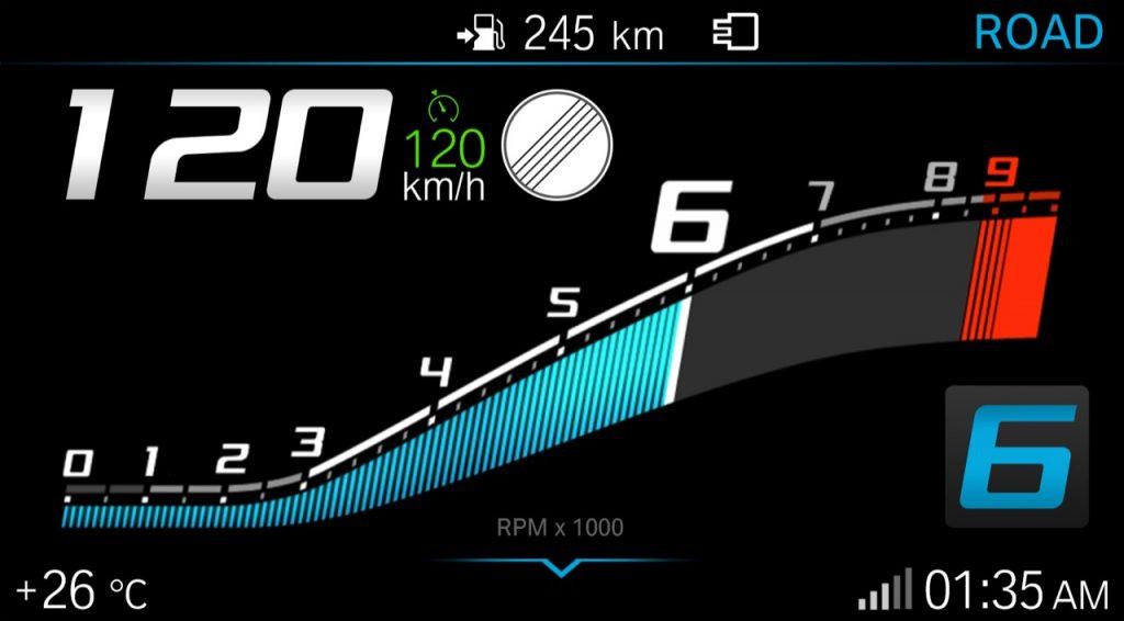 BMW Motorrad Italia: una sintesi sulle funzioni base del display TFT Connectivity BMW Motorrad [VIDEO]