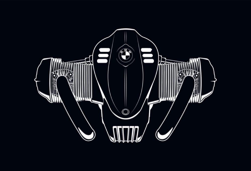 BMW R 18: la presentazione della nuova cruiser [VIDEO]