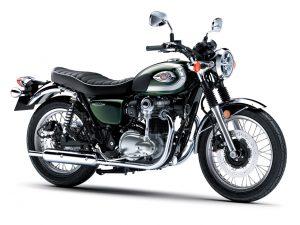 Kawasaki W800 MY 2020: tratti peculiari di una classic, ripensando alla storica W1 [VIDEO]
