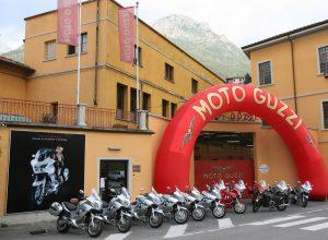 Gruppo Piaggio: accordi con i sindacati per riapertura in Aprilia e Moto Guzzi