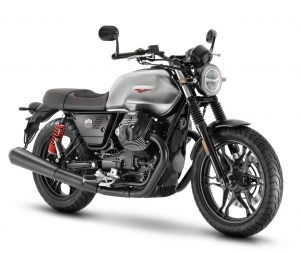 Moto Guzzi: riaprono i punti vendita, segnalate promozioni