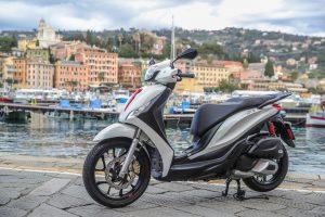 Fase 2, Piaggio e Vespa: riaprono i punti vendita e occasioni per accedere a diversi scooter