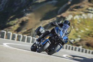 Yamaha Motor: nuovo approfondimento sulla tecnologia Leaning Multi-Wheel [VIDEO]