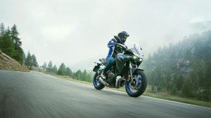 Nuova Yamaha Tracer 700: un riassunto delle diverse caratteristiche [VIDEO]