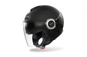 Airoh Helios: estetica e comfort di un nuovo casco tech-jet