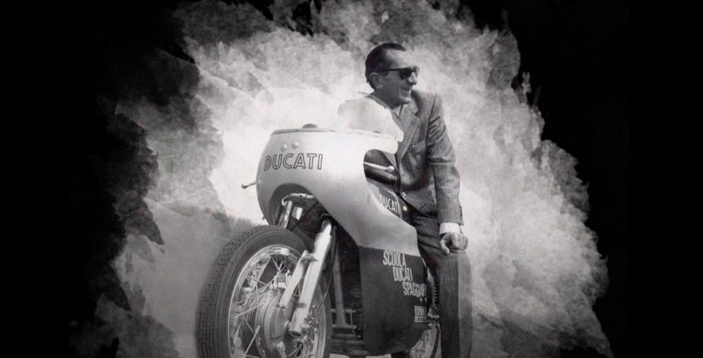 Ducati: un ricordo dedicato al progettista Fabio Taglioni [VIDEO]