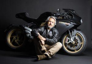 MV Agusta: Filippo Bassoli nominato nuovo Direttore Marketing