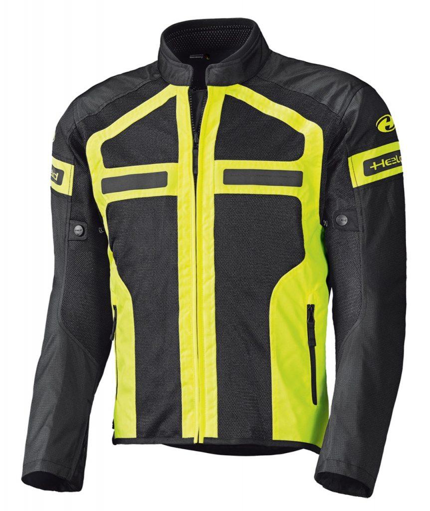 Held - giacca Tropic 3.0 e pantalone Zeffiro 3.0