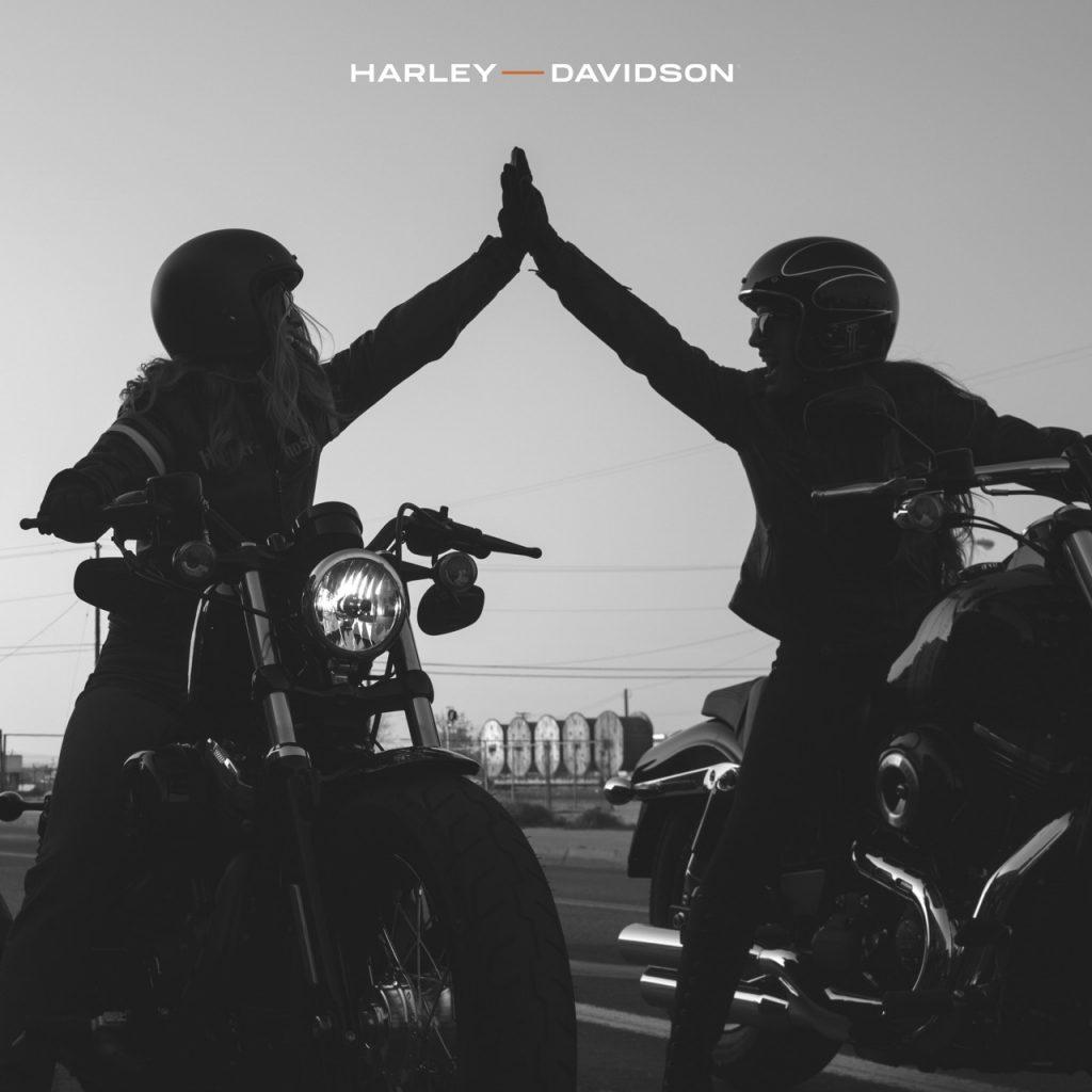 Harley-Davidson: si riavviano le concessionarie in Italia